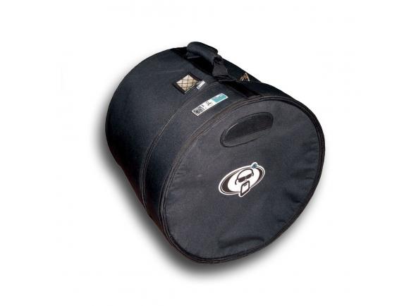 Bolsas para bateria acústica Protection Racket Saco Para Bombo 1620