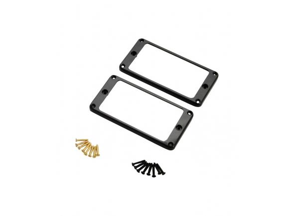 Capas para pick-ups PRS ACC-4261-B Pickup Frame Black