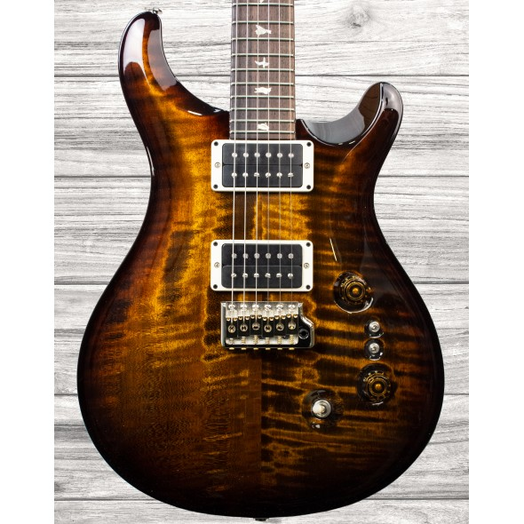 PRS Custom 24 35th Anniv. BW