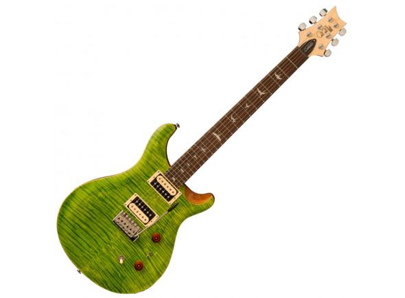 Guitarras formato Double Cut PRS  SE Custom 24/08 EV