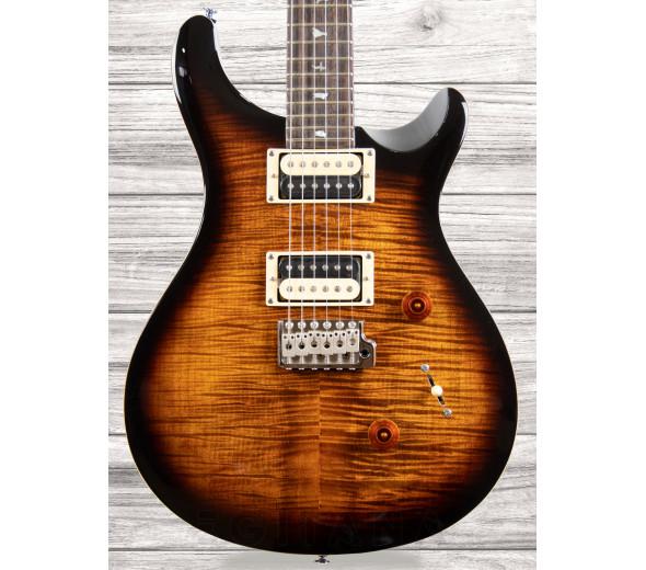 Guitarras formato Double Cut PRS  SE Custom 24 BG