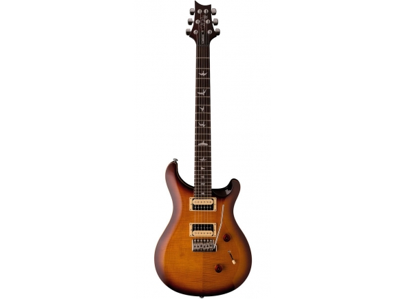 PRS SE Custom 24 TS 2018