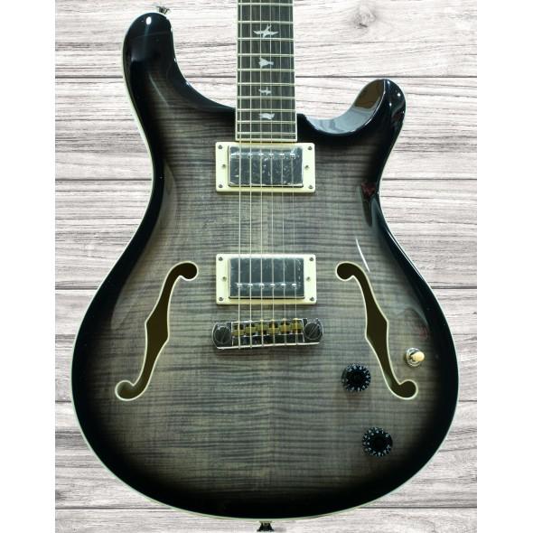 Guitarras formato Hollowbody PRS SE Hollowbody II CA
