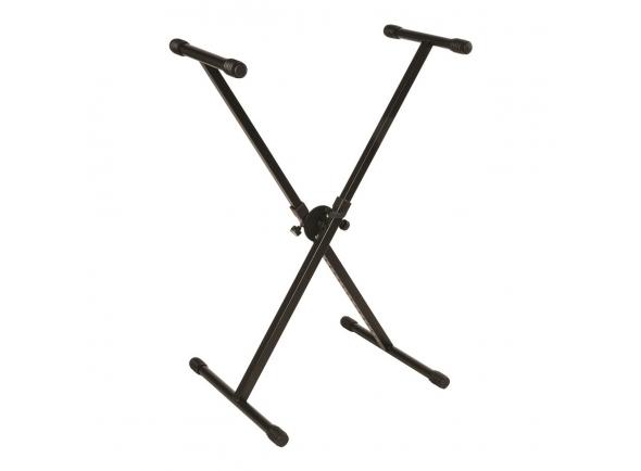 Suporte de teclado Quiklok BS-619 Collapsible X Stand