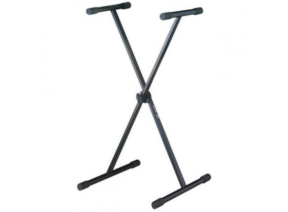 Quiklok T10 Single Tier X Keyboard Stand