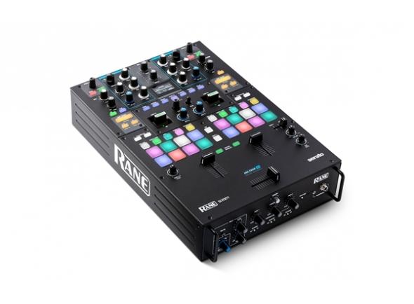 Controladores DJ Rane Seventy