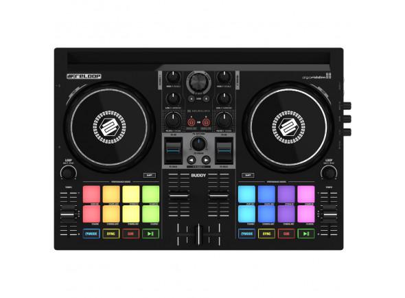 Controladores DJ Reloop  Buddy