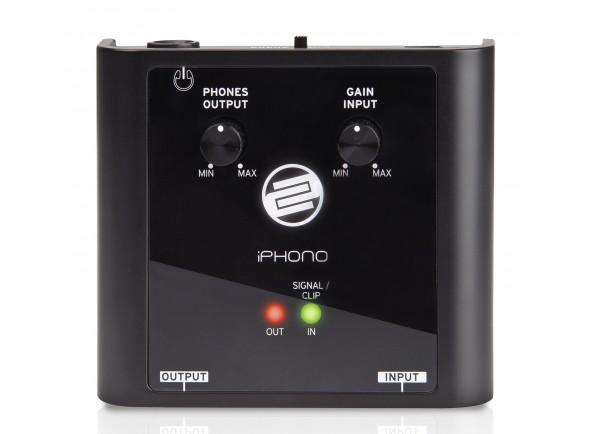 Interface Áudio USB Reloop IPHONO 2