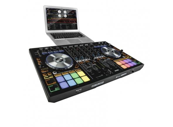 Controladores DJ Reloop MIXON 4