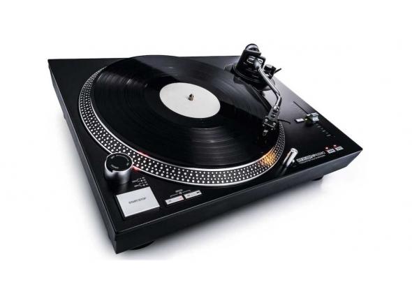 Gira-discos profissionais de Dj Reloop RP-4000 MK2