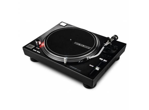 Reloop RP 7000 MK2   Gira-Discos Profissional de Alta Qualidade para DJs em Discoteca