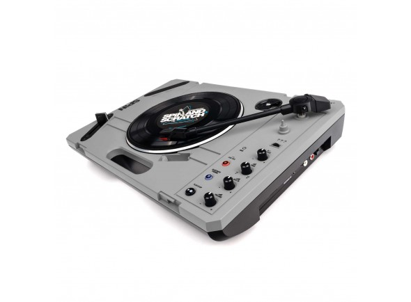 Gira-discos  Reloop Spin