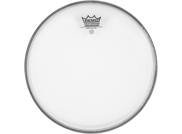 REMO Ambassador Clear Weatherking Batter 13