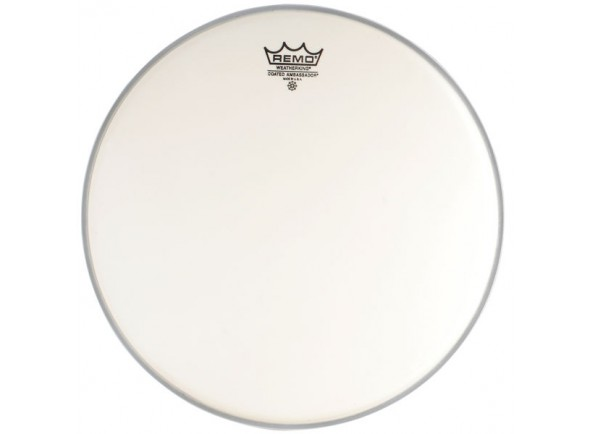 REMO Ambassador Coated Weatherking Batter 10
