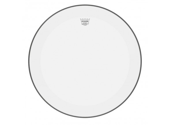 "Cabezales Tom Tom de 16 "" Remo P3-1316-C2 Powerstroke P3 Clear Bass Drumhead, 16"