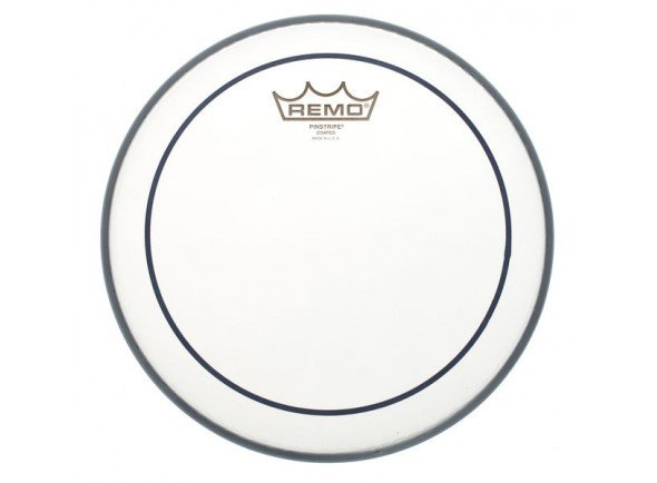 REMO Pinstripe Coated Batter 10
