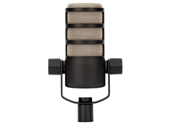 Microfones broadcast Rode PodMic