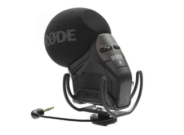 Rode Stereo Video Mic Pro