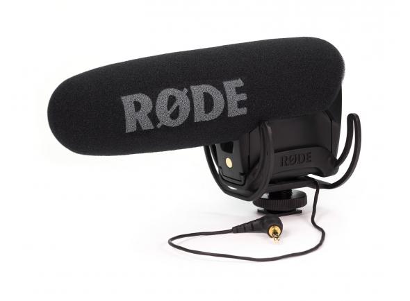 Microfone para Câmara Rode VideoMic Pro Rycote