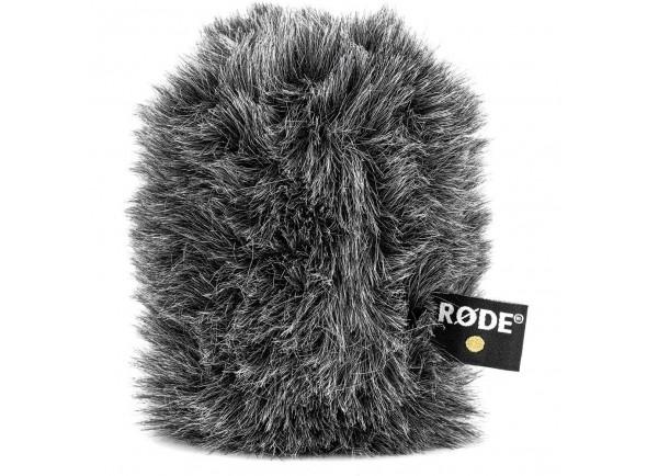 Protecção de vento para microfone Rode WS11