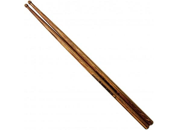 Palos de percusión Rohema Percussion 12-H hornwood