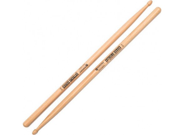 Baqueta 5A Rohema Percussion 5AX Hickory lacquer finish