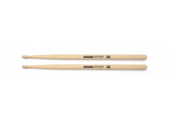 Outras baquetas Rohema Percussion Junior Sticks