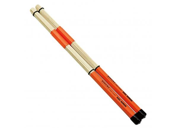 Rohema Percussion Rods bamboo