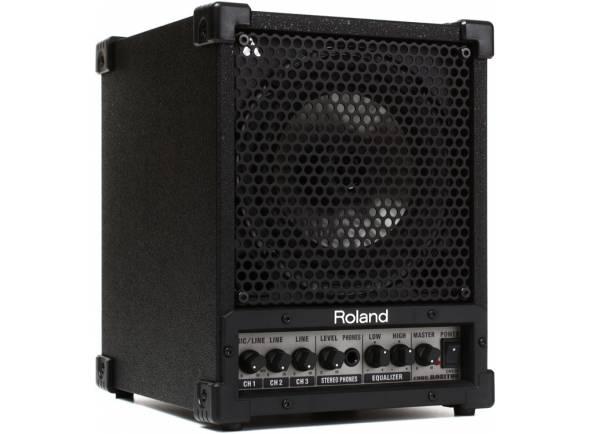 Amplificadores de Teclados Roland CM-30 CUBE MONITOR