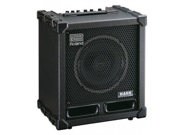 Roland Cube-60XL Bass B-stock  Combo Baixo Eléctrico Roland Cube-60XL Bass.