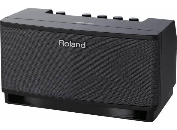 Combos a transístor Roland Cube Lite BK