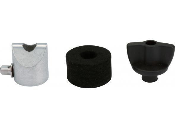 Acessórios para e-drums Roland CYM-10 Kit de Acessórios para Pratos de Bateria