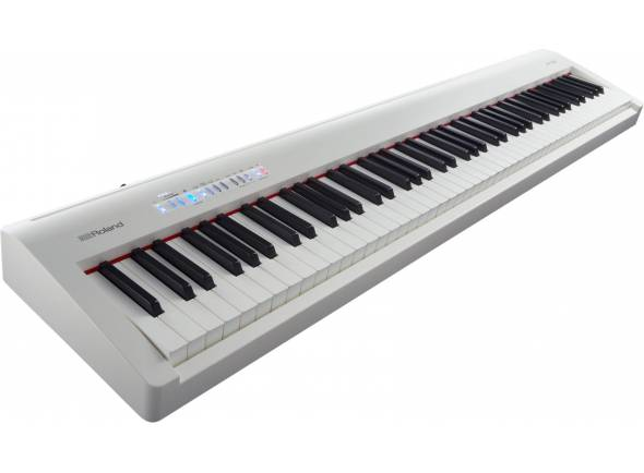 Roland FP-30 WH Piano Digital