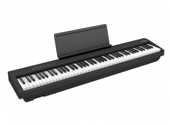 Pianos Digitais Portáteis  Roland FP-30X BK Piano Portátil Preto B-Stock