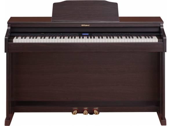 Piano Digital Roland HP-601 CR