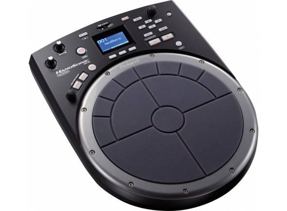 Roland HPD-20  Drum Pad Compacto Roland HPD20 Handsonic