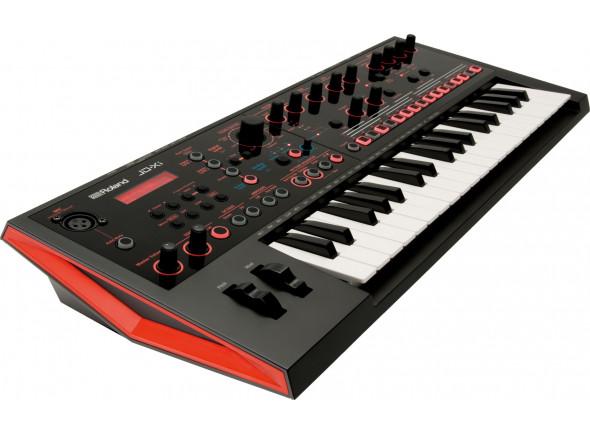 Sintetizadores Roland JD-Xi Sintetizador Analógico/Digital