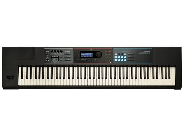 Sintetizadores Roland JUNO-DS88 Sintetizador