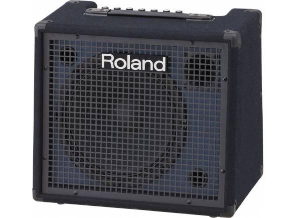 Roland KC-200  Amplificador de teclado com 4 canais