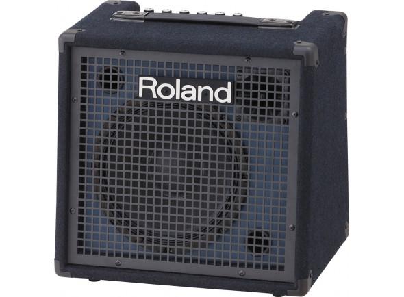 Amplificadores de Teclados Roland KC-80 Coluna Amplificada 50W