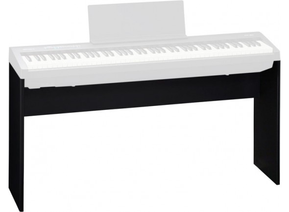 Suporte de teclado Roland KSC-70 BK B-Stock