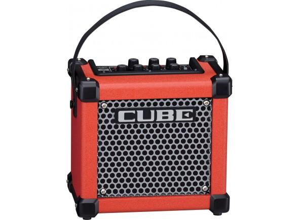 Combos de modulação Roland MICRO CUBE GX RD