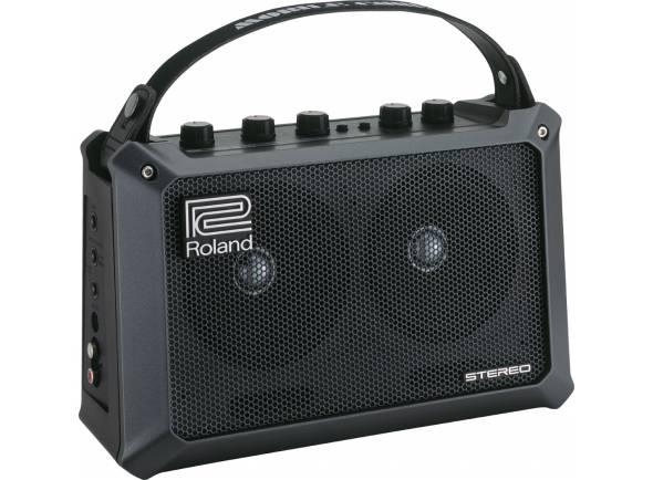 Amplificadores de Teclados Roland Mobile Cube