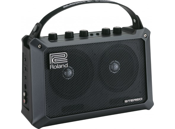Roland Mobile Cube B-Stock  Roland MOBILE CUBE Amplificador Portátil Multi-usos
