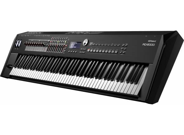 Pianos de palco Roland RD-2000 Stage Piano