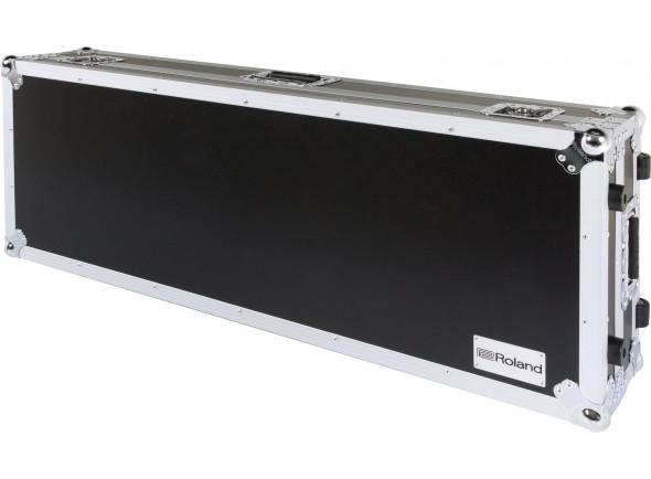 Roland RRC-61W Flightcase com Rodas - 61 teclas