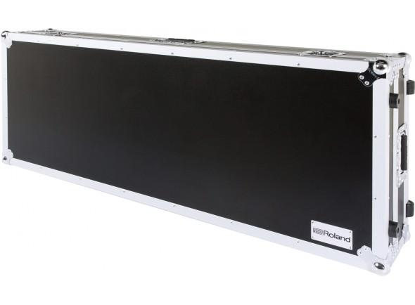 Roland RRC-76W Flightcase com Rodas - 76 teclas