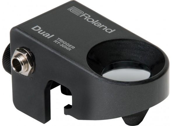 Triggers Roland RT-30HR Dual Trigger