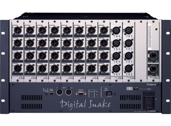 Roland S-4000S-0832