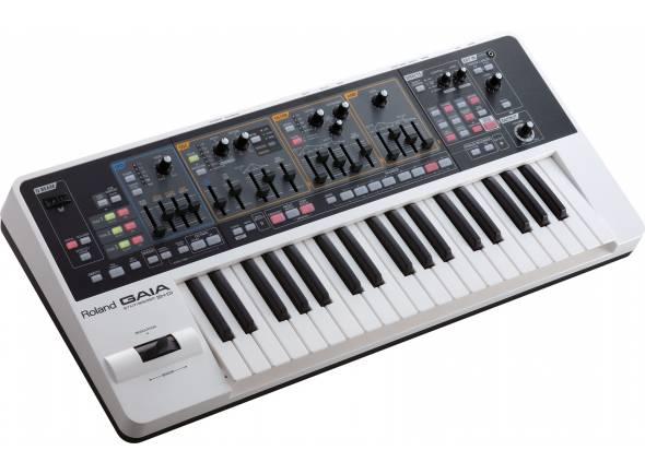 Roland GAIA SH-01 Sintetizador